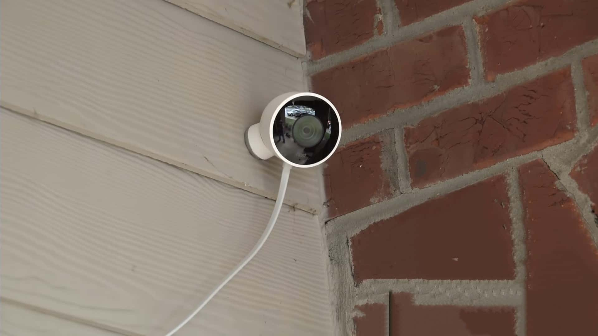 how to use smart security cameras safely