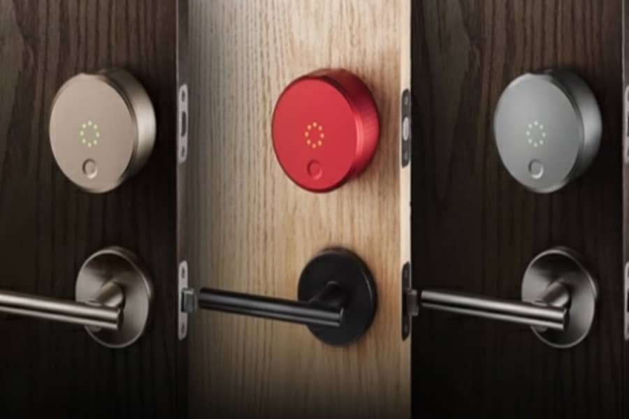 which august smart lock to buy